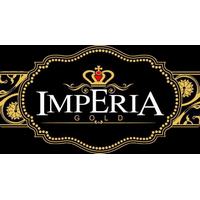 Website IMPERIA GOLD